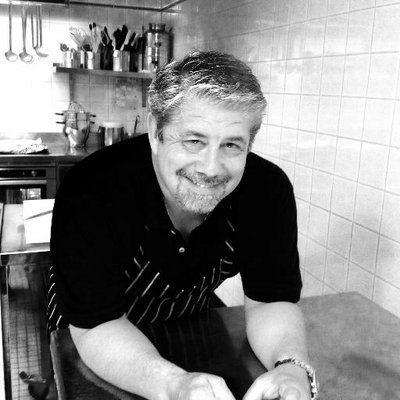 Chef John Koch (That's me.)