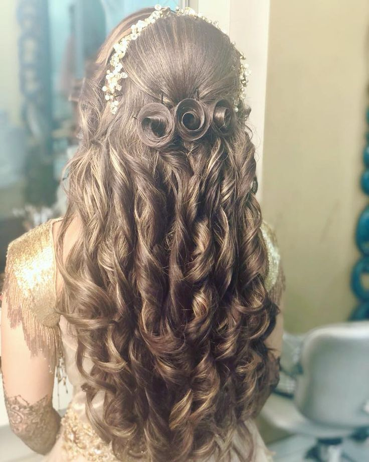 Wedding Hairstyles Games: Wedding Hairstyle In 2019