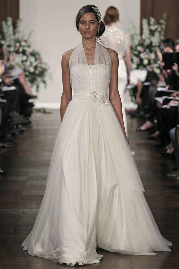 JennyPackham #Wedding Dress - Jade | jennypackham | Pinterest ...