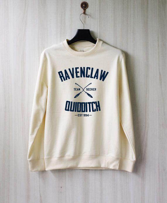 ravenclaw quidditch sweatshirt - 570×695