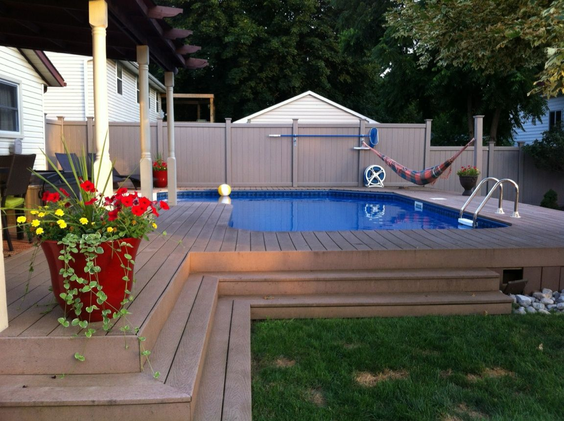 120 best outdoor space pool u0026 deck images on pinterest