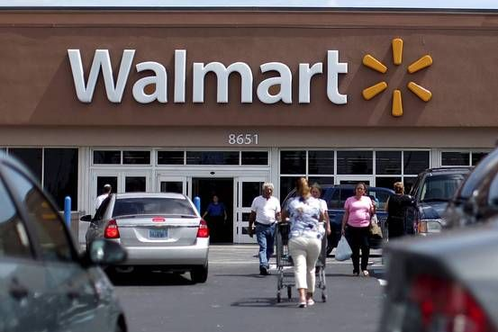 Wal Mart Bribery Probe Finds Few Signs Of Major Misconduct In Mexico