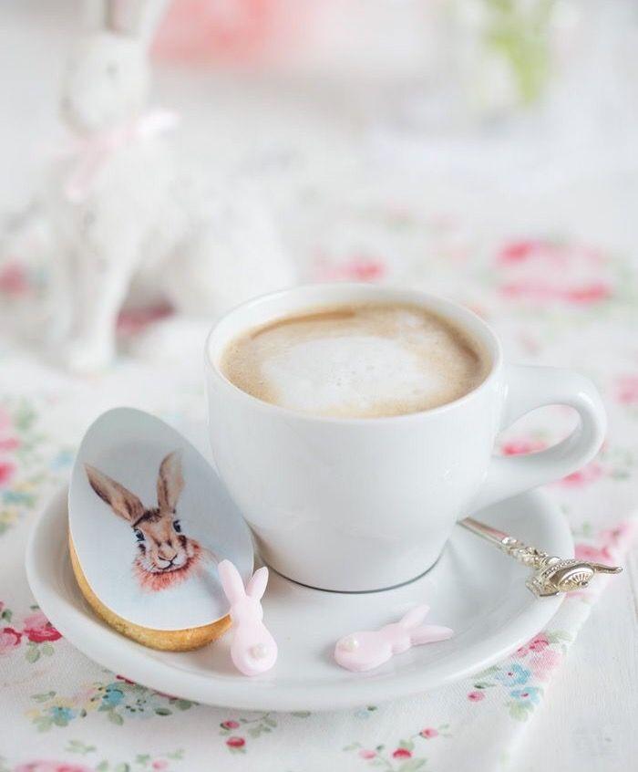 Pin by Henriette Brenig on Spring   Easter ༺ Sweet   Soft   Easter  entertaining, Pink easter, Easter
