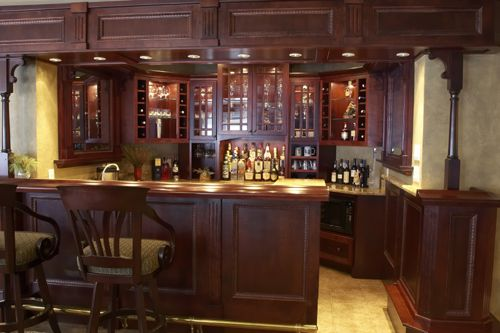 Awesome Home Bars Pictures | Awesome Home Bar Designs: Awesome Home Bar Designs  With Wooden Roofs ... | Houses And Etcetera I Shall Never Afford! |  Pinterest