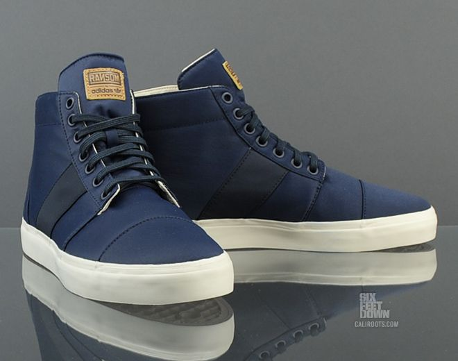 adidas Originals Military Tr Mid
