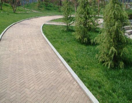 Permeable Pavers Pervious Pavers Garden Landscape