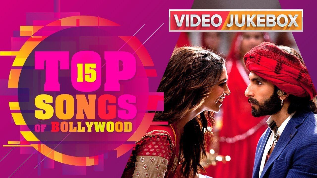 Top 15 Songs Of Bollywood Pinga, Nagada Sang Dhol, Nagin