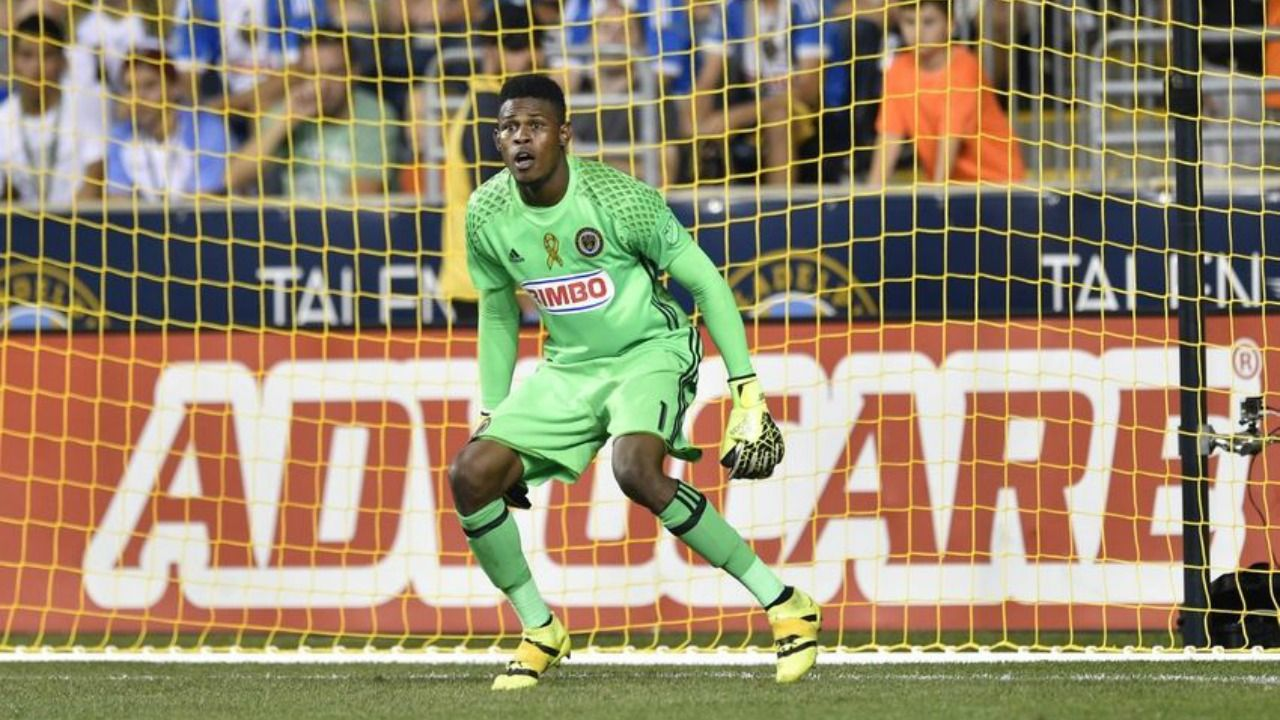 The Most Exciting MLS Keeper Since Tim Howard Will