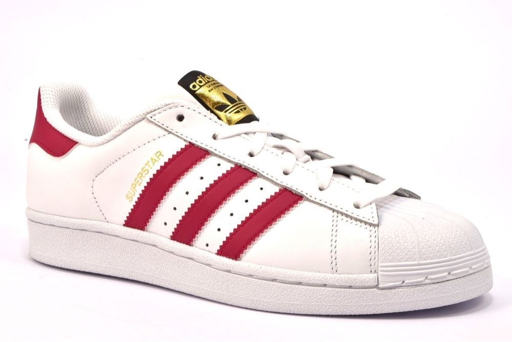 Adidas Superstar fuxia