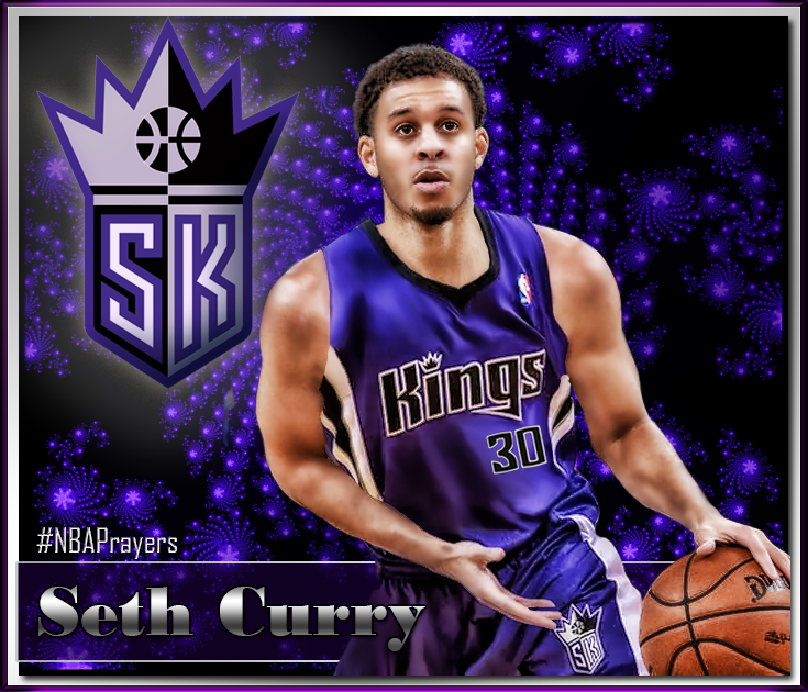 Nba Edit Seth Curry