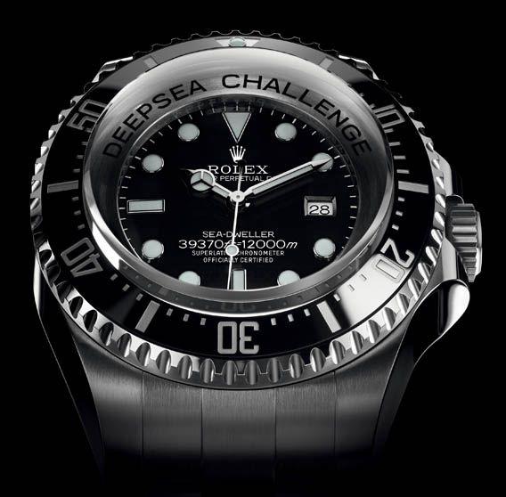 The RolexDeepsea Montre RolexDeepsea Latest The Latest ChallengeWatches Latest The ChallengeWatches Montre R4A5jL