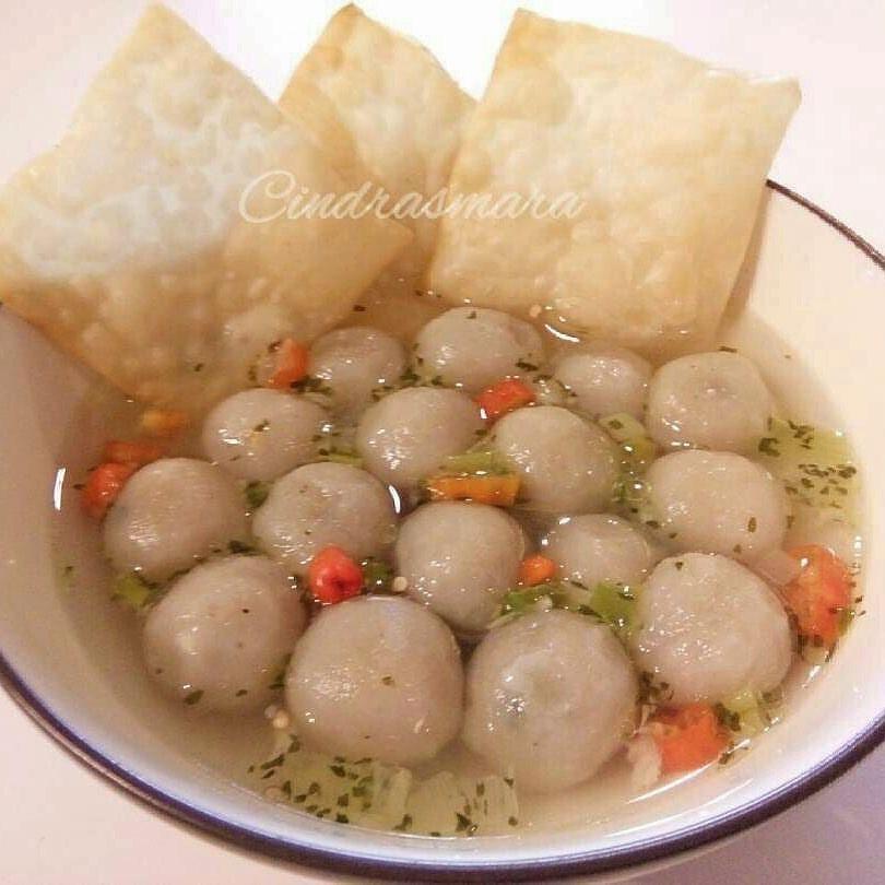 Resep Camilan Kuah C Instagram Resep Makanan Dan Minuman Ide Makanan