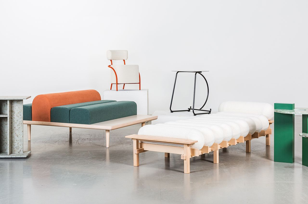Room Service Puts Students Producers On Show For Stockholm Design Week In 2021 Furniture College Design Furniture Design