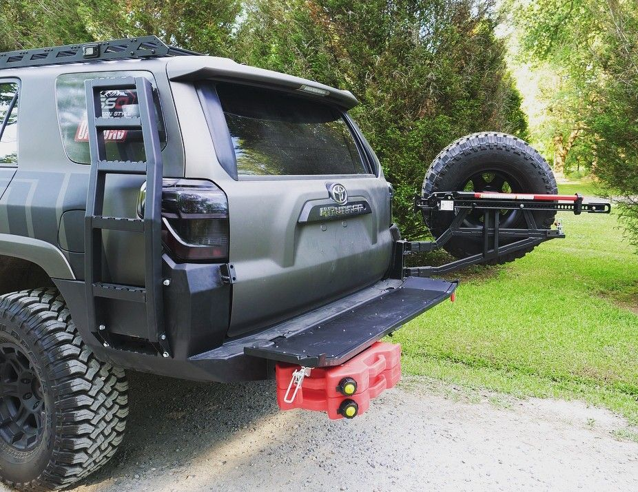 Pin by Mitch Armstrong on FJC/Toyota Offroad 4runner