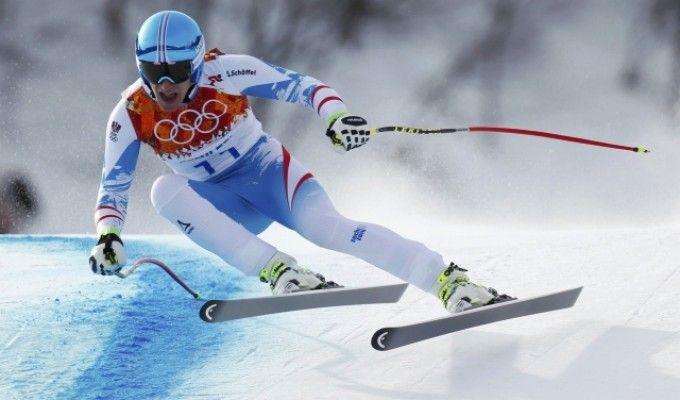 Super-combinata di sci alpino. La disciplina dei polivalenti. Due manche: la prima di discesa libera, la seconda di slalom speciale. Christof Innerhofer può dire la sua, è nono dopo la prima manche. Al dodicesimo posto c'è Bode Miller... cosa aspettarsi dalla sua imprevedibilità?  #ChristofGo #BodeGo