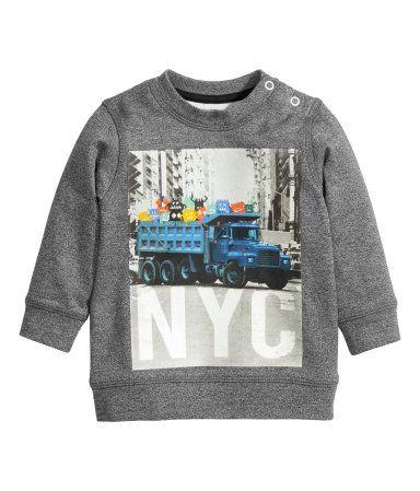 0d5273b50 Sweatshirt little boy