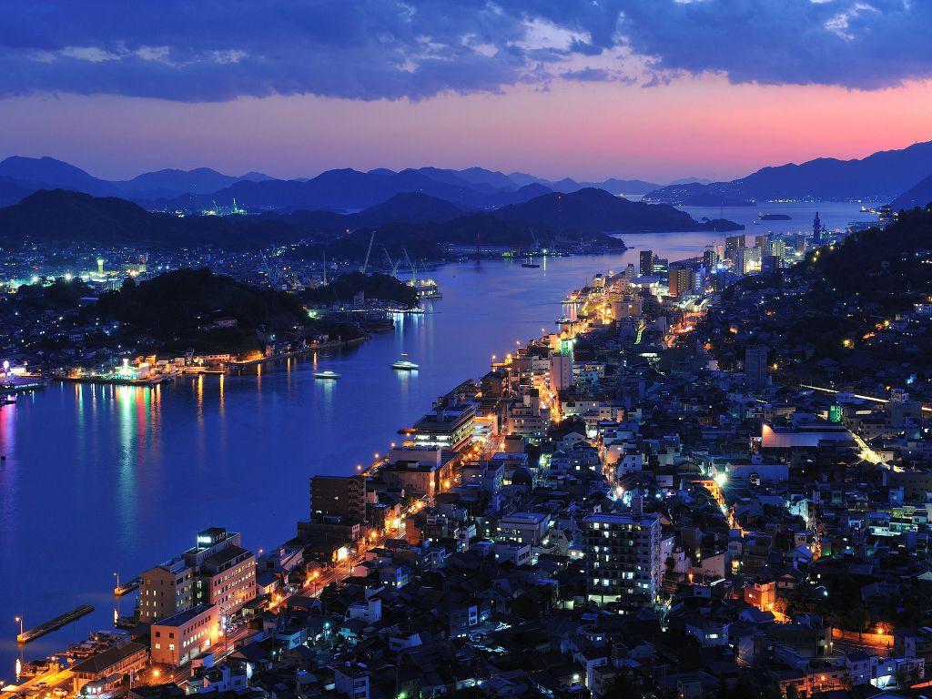 広島県尾道市 | 龍が如く ゲーム | Pinterest | Japan, Hiroshima japan and ...