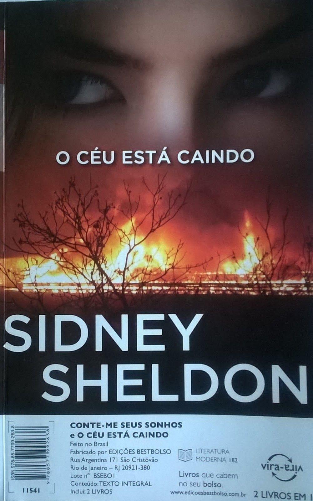 Escrito Nas Estrelas Sidney Sheldon Pdf