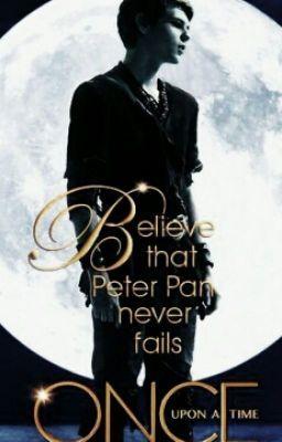 Peter Pan x Reader | CHARGE!!! | Peter pan fanfiction, Peter