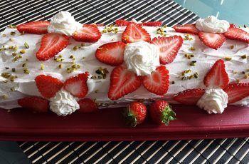 Maulwurfskuchen aus der Dose - ein Tassenrezept - Kuchen -