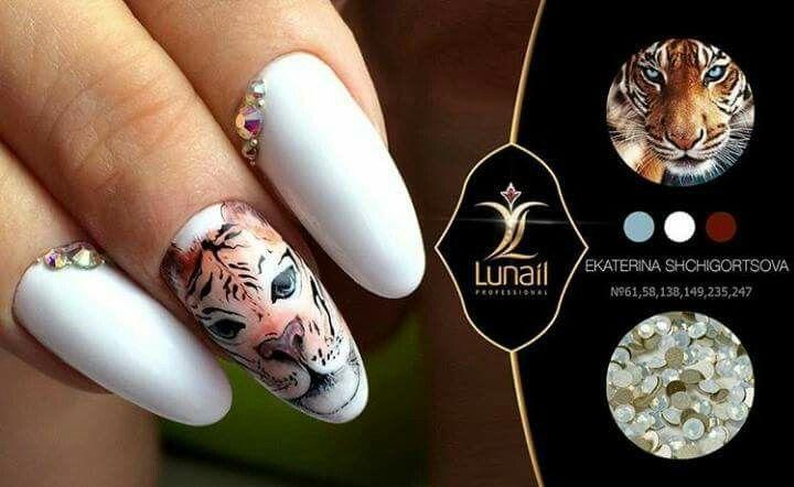 Pin Lunail Greece Nailstore Ltd Nail