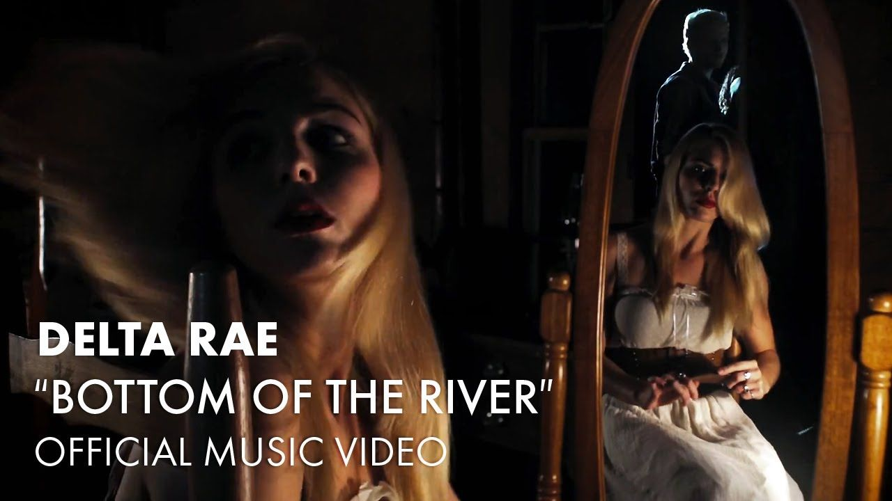 Delta Rae - Bottom of the River [Official Music Video] I love this song and the video makes it ten times better.