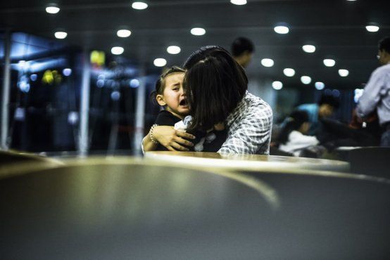 10 things I hate about raising my kids in the city | Blog de BabyCenter