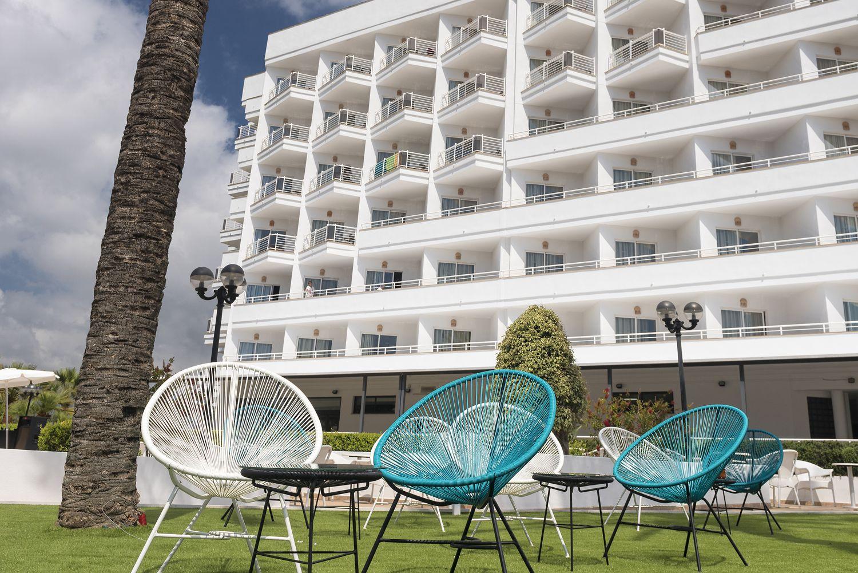 Pin de GARDENHOTELS en Cala Millor Garden Hotel & Spa ...