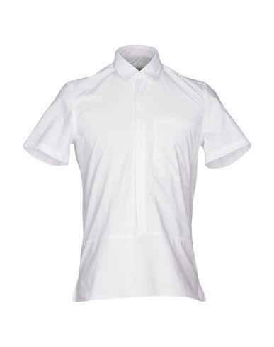 L(!)W BRAND Men's Shirt White 42 suit