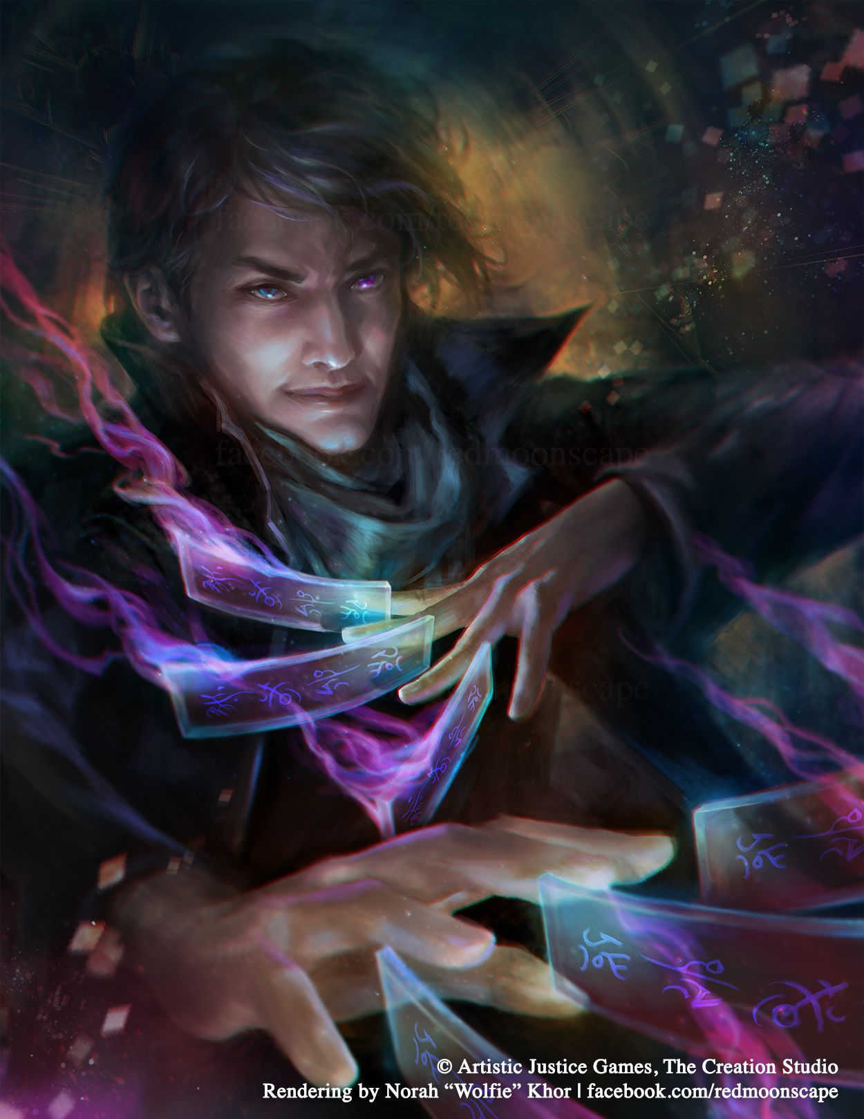 Fairy Tale Ghost Catcher By Wolfie Chama On Deviantart