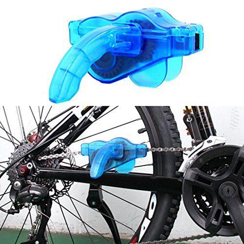 Bike Cleaning Tools Bpbike Cycling Bike Bicycle 3d Chain Cleaner