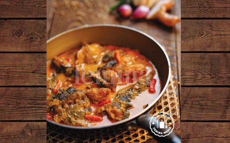 Resep Mangut Lele Resep Makanan Dan Minuman Resep Ikan Resep Makanan