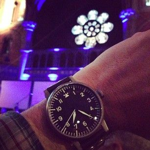 Laco Casablanca | Laco Watches | Watches | Page And Cooper