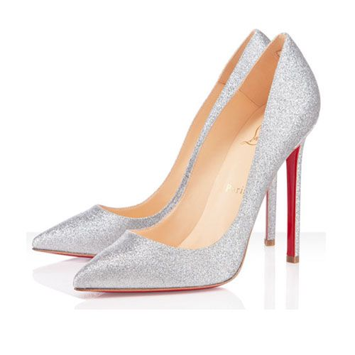 Christian Louboutin Pigalle 120mm Pumps