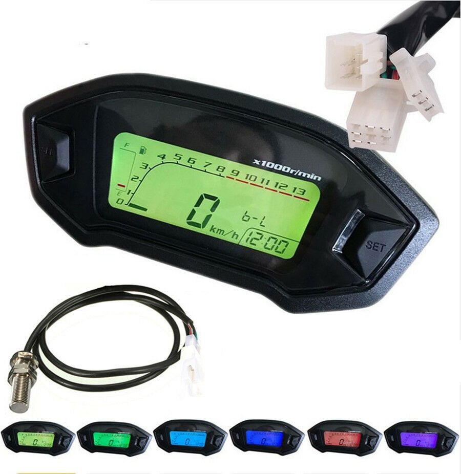 Pin On Instruments And Gauges Motorcycle Parts Parts And Accessories Motors