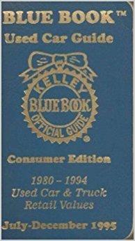 Kelley blue book best cars 2019