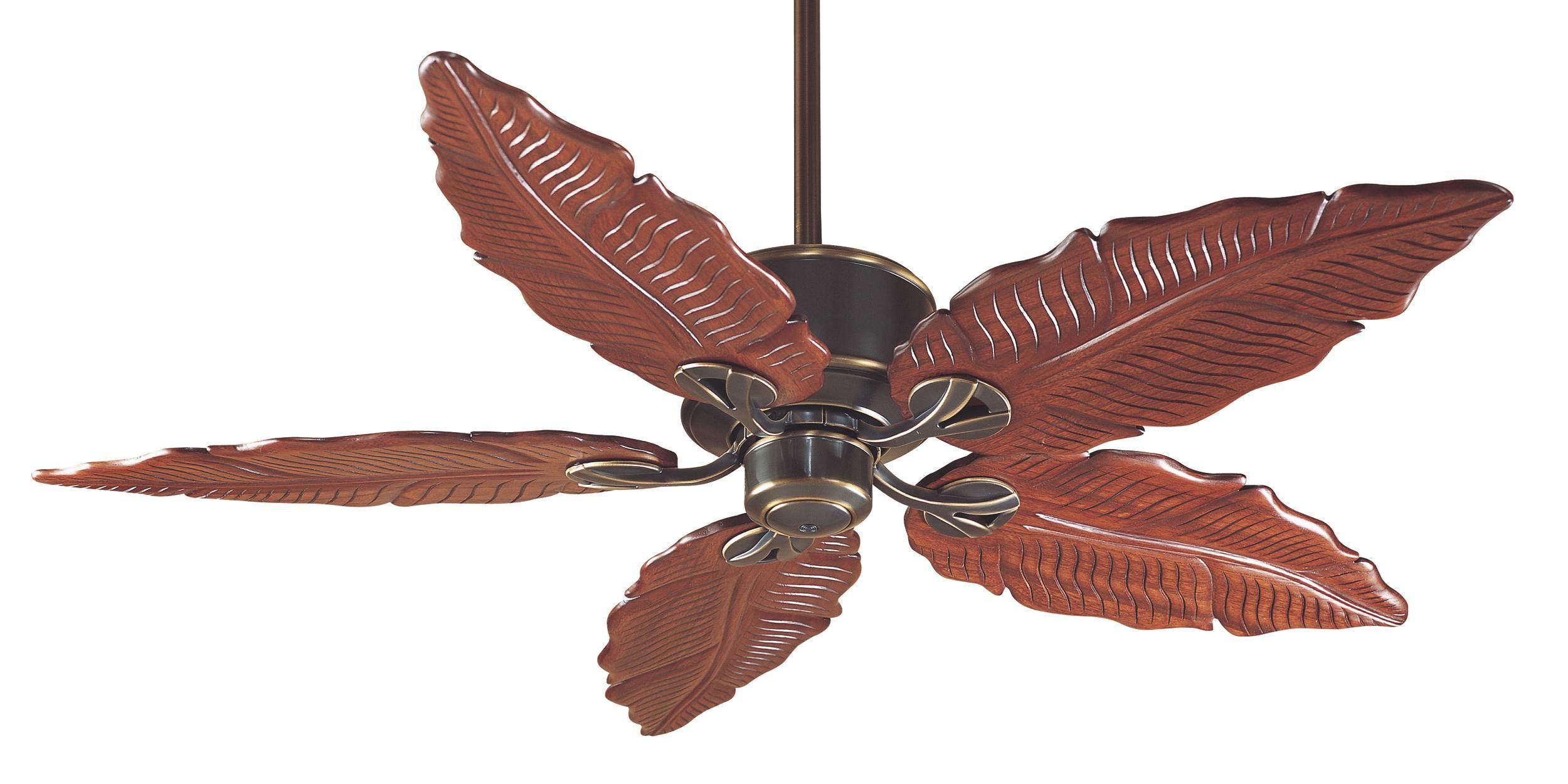 Ceiling fans hunter coronado banana leaf ceiling fan 28522 in ceiling fans hunter coronado banana leaf ceiling fan 28522 in amber bronze aloadofball Image collections