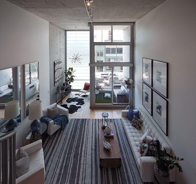 A T Stanley Saitowitz Natoma Architects Yerba Buena Lofts San Francisco 2002