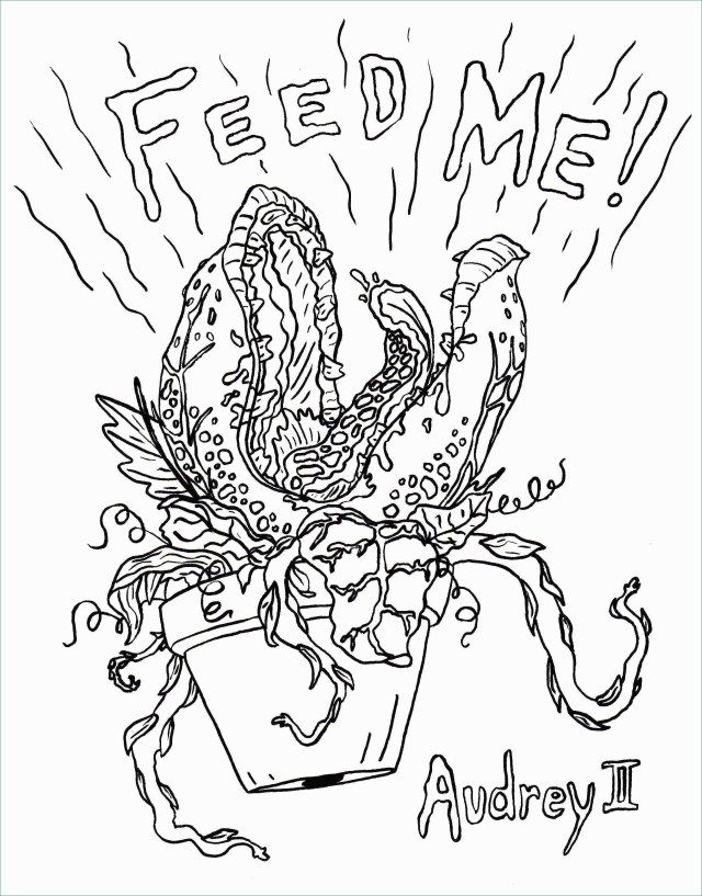 This Hocus Pocus Coloring Page Will Put a Spell on You Projects