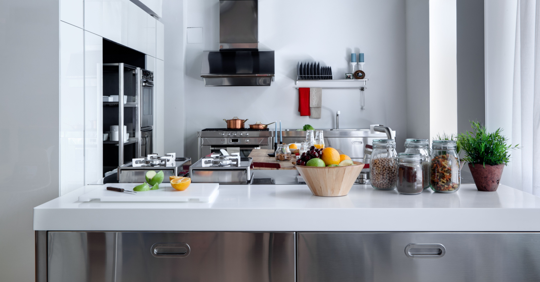Cocina Murelli #diseño #estilo #italiano #cocinas #modernas ...