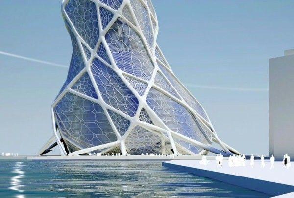 Organic Architecture – 34 Interesting Photos | Decor10