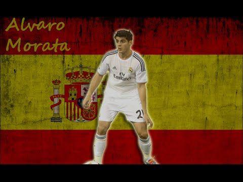 Álvaro Borja Morata Martín (born 23 October 1992) is a Spanish professional footballer who plays for Real Madrid as a striker.