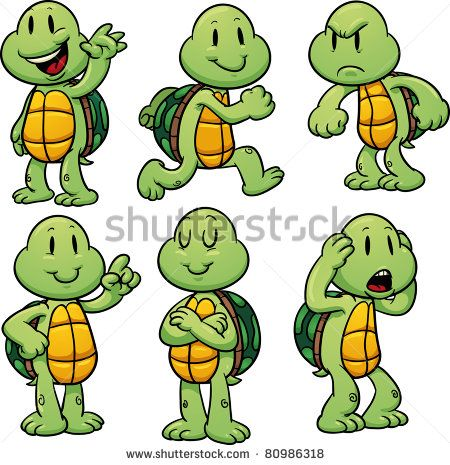 Running Turtle Tattoo Cartoon Image Turtle Cartoon Stock Photos Illustrations And Vector Art Cartoon Turtle Turtle Drawing Cute Cartoon