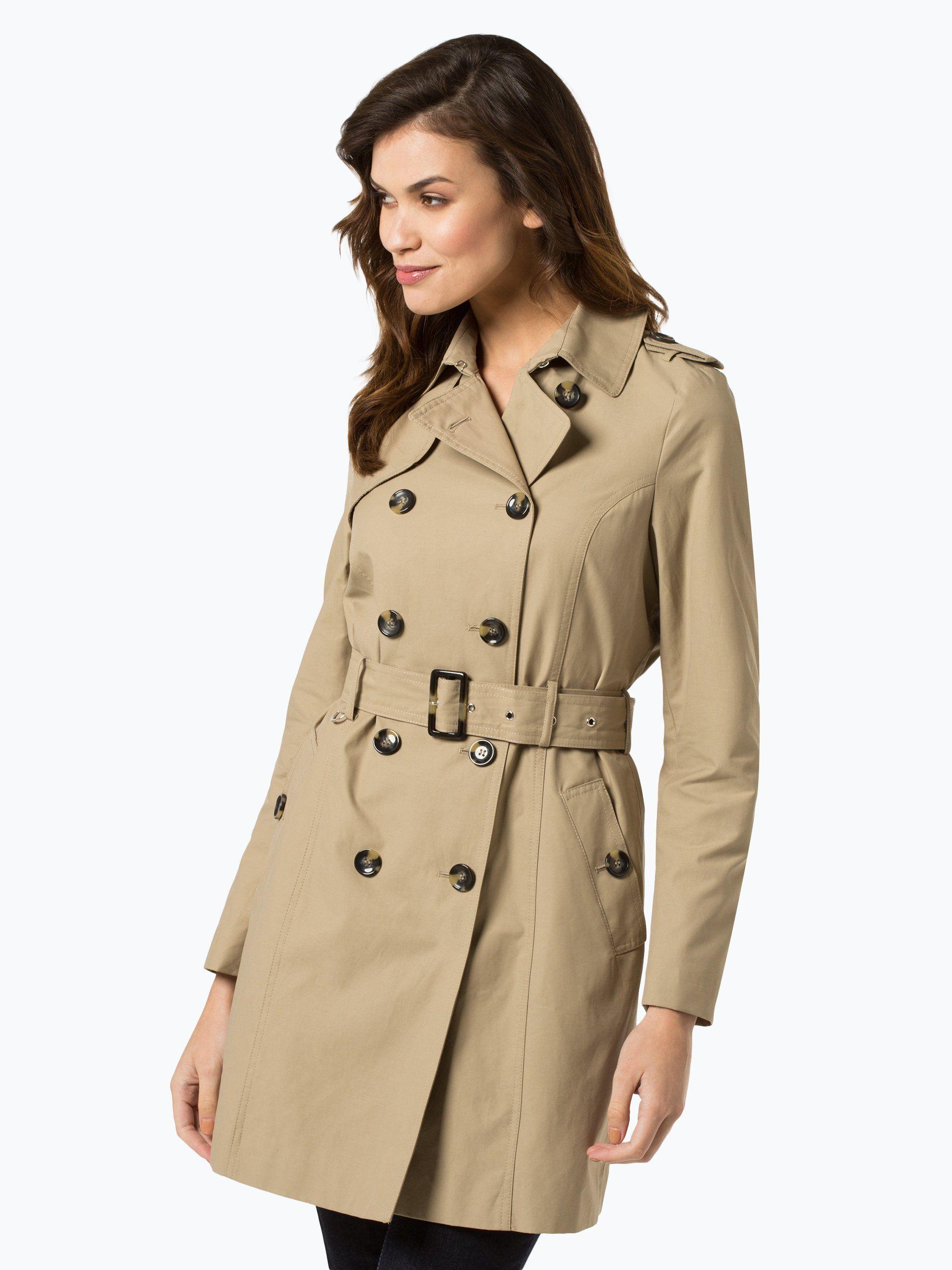 Marie Lund Damen Mantel online kaufen | PEEK UND CLOPPENBURG.DE