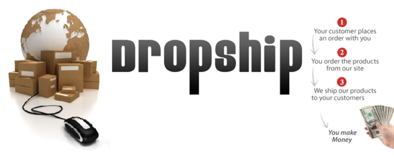 Dropshipping Business – Amazon - EBay - Aliexpress - Etsy