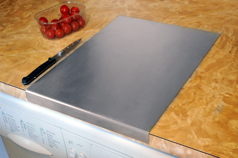 Beautiful Top Cucina Acciaio Inox Prezzo Ideas - Ameripest.us ...
