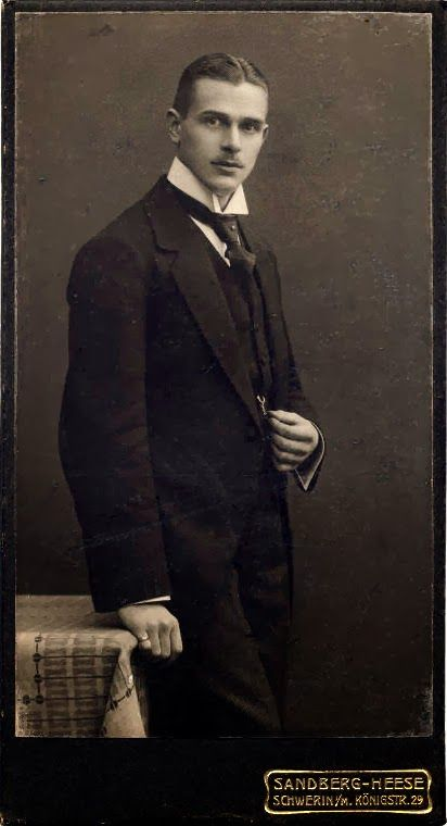 Gentleman Deutsch