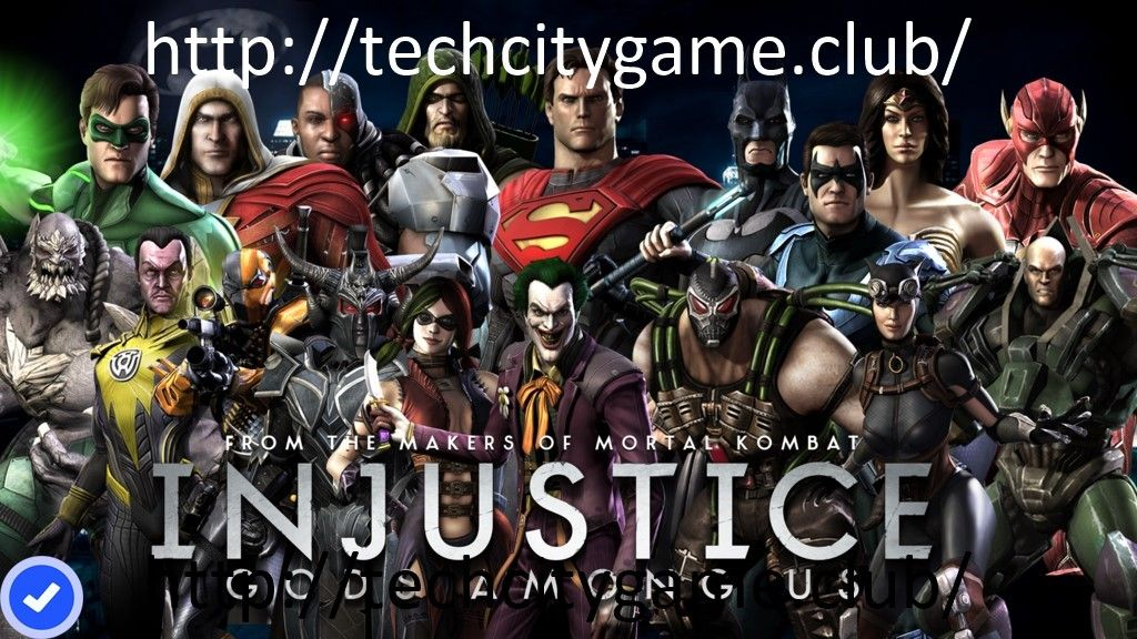 Injustice Gods Among Us Hack Cheats Unlimited Power Credits And Energy Generator 2020 In 2020 Injustice Energy Hacks Generation