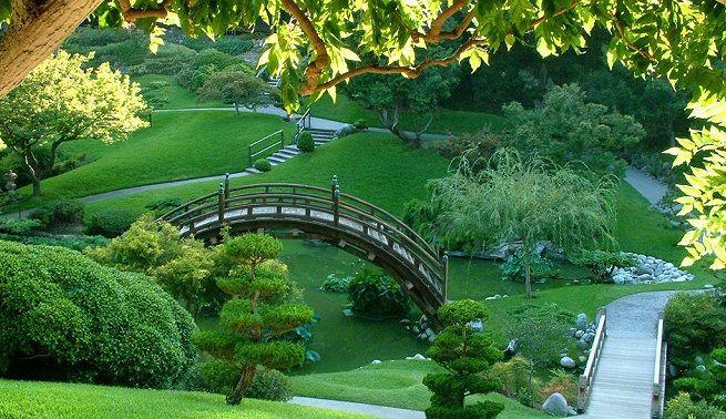 Aprende a diseñar un jardín japonés Jardines japoneses, Jardín y