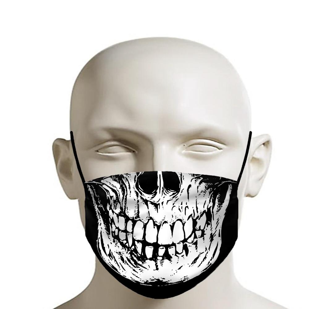 Skull Mask Skull Mask Skull Face Mask Skull